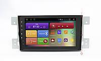 Головное устройство для Suzuki Grand Vitara на Android 7.1.1 Redpower 31053 IPS