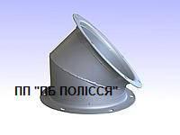 Сектор СС д. 300 45° s= 3 мм