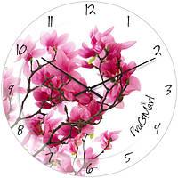 Годинник настінний PraGmart 255 (350*350)
