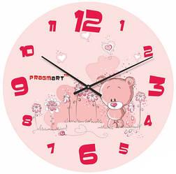 Годинник настінний PraGmart 268 (350*350)