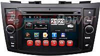 Штатное головное устройство для Suzuki Swift New Android 4.2.2 RedPower 18227