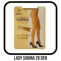 Lady sabina 20 den оптом
