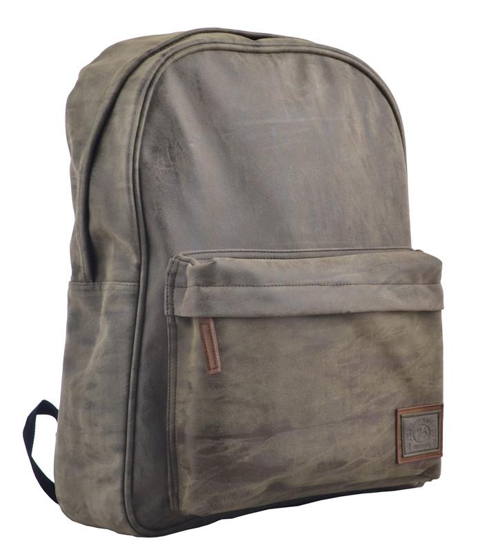 Рюкзак подростковый Yes ST-16 отд. для ноутбука Infinity deep black 555042
