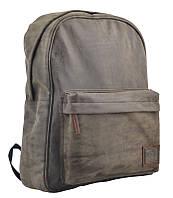 Підлітковий Рюкзак Yes ST-16 відд. для ноутбука Infinity deep black 555042
