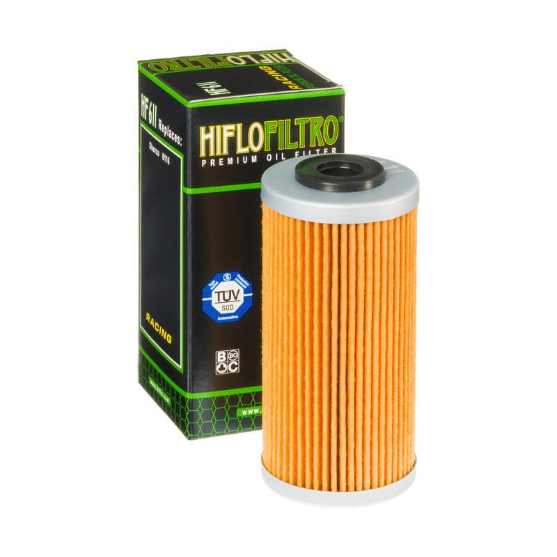 Масляный фильтр HF611