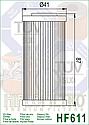 Масляный фильтр HF611, фото 2