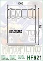 Масляный фильтр HF621, фото 2