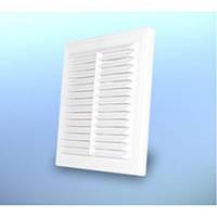 Решетка вентиляционная D/170х240 W(007-0171)