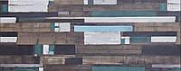 Угловой элемент L140 Колорит закругление 1U радиусом 6 мм, длина 900 мм, ширина 900 мм, толщина 28 мм