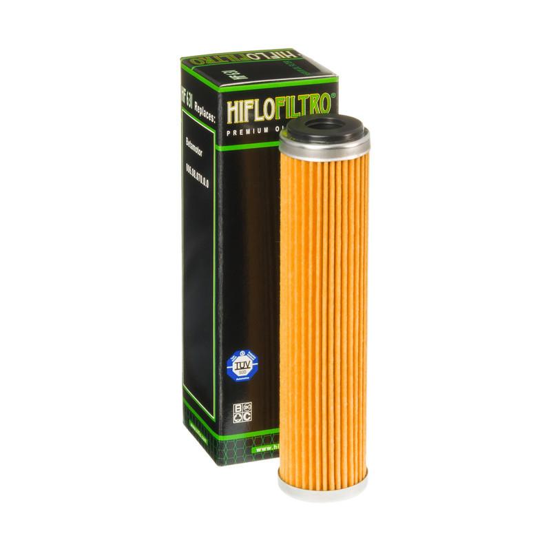 Масляный фильтр HF631