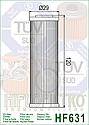 Масляный фильтр HF631, фото 2