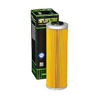 Масляный фильтр HF650