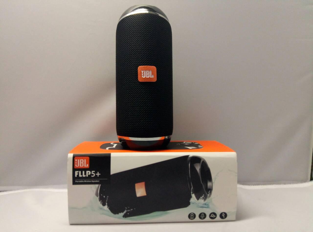 Портативная bluetooth колонка спикер JBL FLiP 5+ FM, MP3, радио