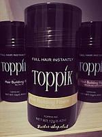 Загуститель для редких волос Toppik 12 гр. light blonde