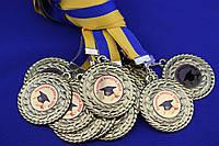 Медали для выпускников школ