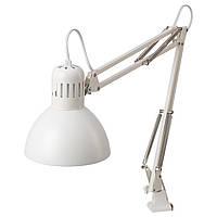✅ Настольная лампа IKEA TERTIAL