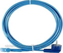 Нагревательный кабель Hemstedt FS 3m