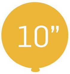 "Шары латекс 10"" (25 см)"