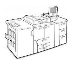 Производительная печать