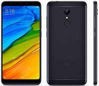 """Смартфон Xiaomi Redmi 5 черный цвет (""""5,7 экран, памяти 2/16ГБ, акб емкость 3200 мАч), фото 1"""