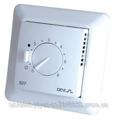 Терморегулятор DeviDevireg 527 (140F1041)