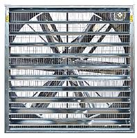 Вентилятор торцевой Gigola Riccardi ES-140 (Гигола Рикарди)