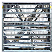 Вентилятор торцевой Gigola Riccardi ES-100 (Гигола Рикарди)