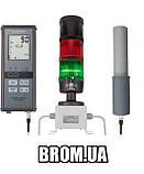 Дозиметр-радіометр МКС-АТ1117М АТОМТЕХ з зовнішніми блоками детектування, фото 7