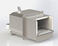Пеллетная горелка AIR Pellet Ceramic 300 кВт, фото 1