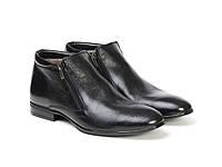 Ботинки Etor 12317-890 черные, фото 1
