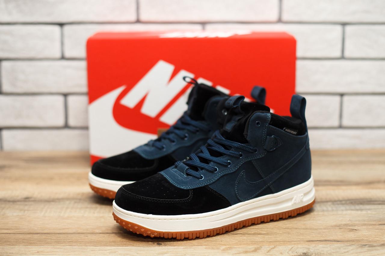 Кроссовки мужские Nike LF1 10571 найк найки обувь