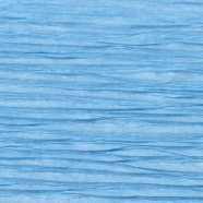 Креп бумага голубая 556 Все для флористики и декора