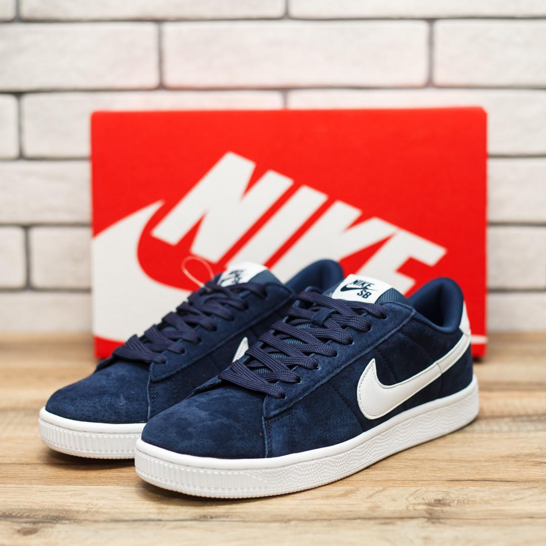 Кроссовки мужские Nike SB 10381 найк найки обувь
