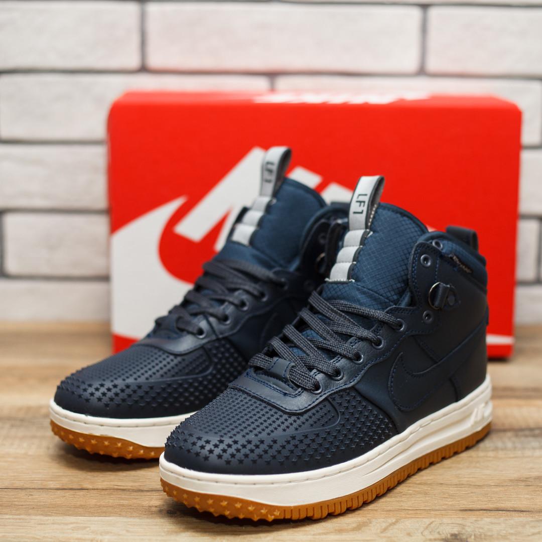 Кроссовки мужские Nike LF1 10631 найк найки обувь