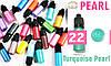 Красители для эпоксидной смолы перламутровые Перл Pearl, 10 г, цвет 22 Туркоза бирюзовый