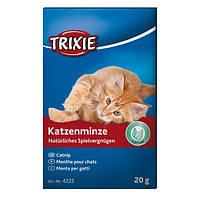 Trixie CatNip / TX-4225 Витамины для кошек, кошачья мята 20 г