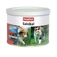 Beaphar Salvical Витаминно-минеральная добавка. Улучшает метаболизм белков, жиров, углеводов, минералов.
