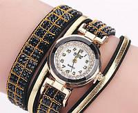Женские часы браслет со стразами, фото 1