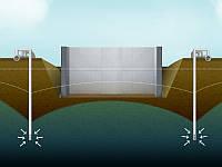 Бурение скважин под водопонижение