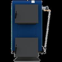 Котел твердотопливный Неус-Эконом 16 кВт. Доставка бесплатно