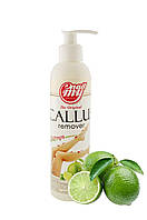 Средство для кислотного педикюра Callus remover (цитрус)  от My Nail 250мл