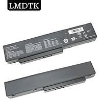 Аккумулятор 6CELLS BenQ JoyBook R43E R43 R56 Q41 R43C DHR504 SQU-701 SQU-712 SQU-714 916C7620F (под заказ)