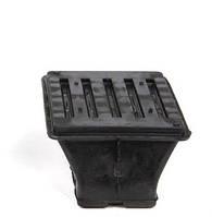 Подушка передней рессоры (пластик) MB Sprinter 96-  верхняя