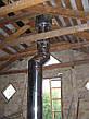Труба-сэндвич дымоходная (термо) 0,5 метра 0,8 мм н/н AISI 304, фото 5