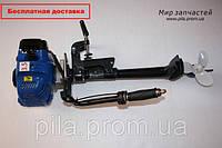 Лодочный мотор в сборе 4.2 кВт 2-тактный, фото 1