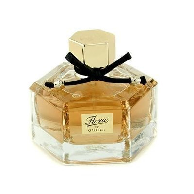 Gucci Flora by Gucci Eau de Parfum парфюмированная вода 75 ml. (Тестер Гуччи Флора Бай Гуччи Еау Де Парфюм)