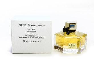 Gucci Flora by Gucci Eau de Parfum парфюмированная вода 75 ml. (Тестер Гуччи  Флора ... 8641a707481b5