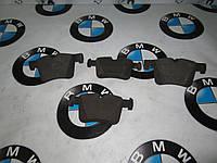 Комплект тормозных колодок Bosch bmw f30 (6854129)