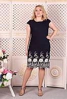Платье Selta 439 размеры, 50, 52, 54, 56, фото 1