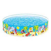 Надувной детский   бассейн Intex 58457